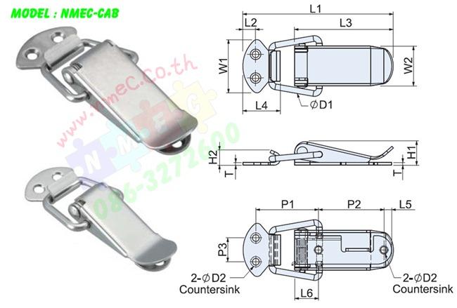 NMEC-CAB