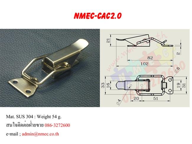NMEC-CAC