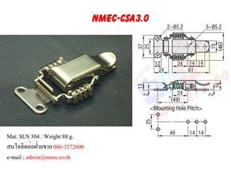 NMEC-CSA3.0