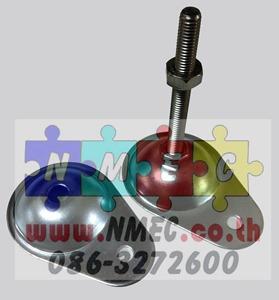 adj Foot 2.5 oval Plug 1